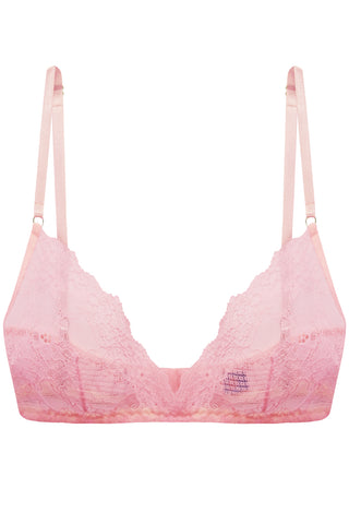 Greta Blooming soft bra - Bra by WOW! Panties. Shop on yesUndress