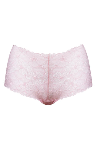 Greta blush panties - yesUndress