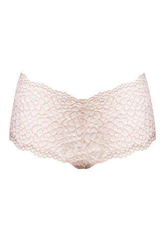 Greta Cream panties - Slip panties by WOW! Panties. Shop on yesUndress
