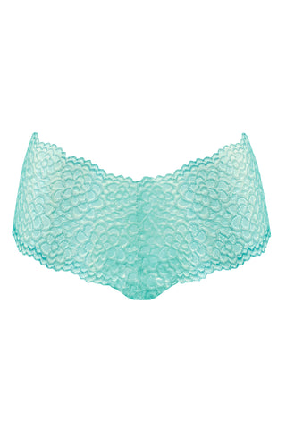 Greta Mint panties - Slip panties by WOW! Panties. Shop on yesUndress