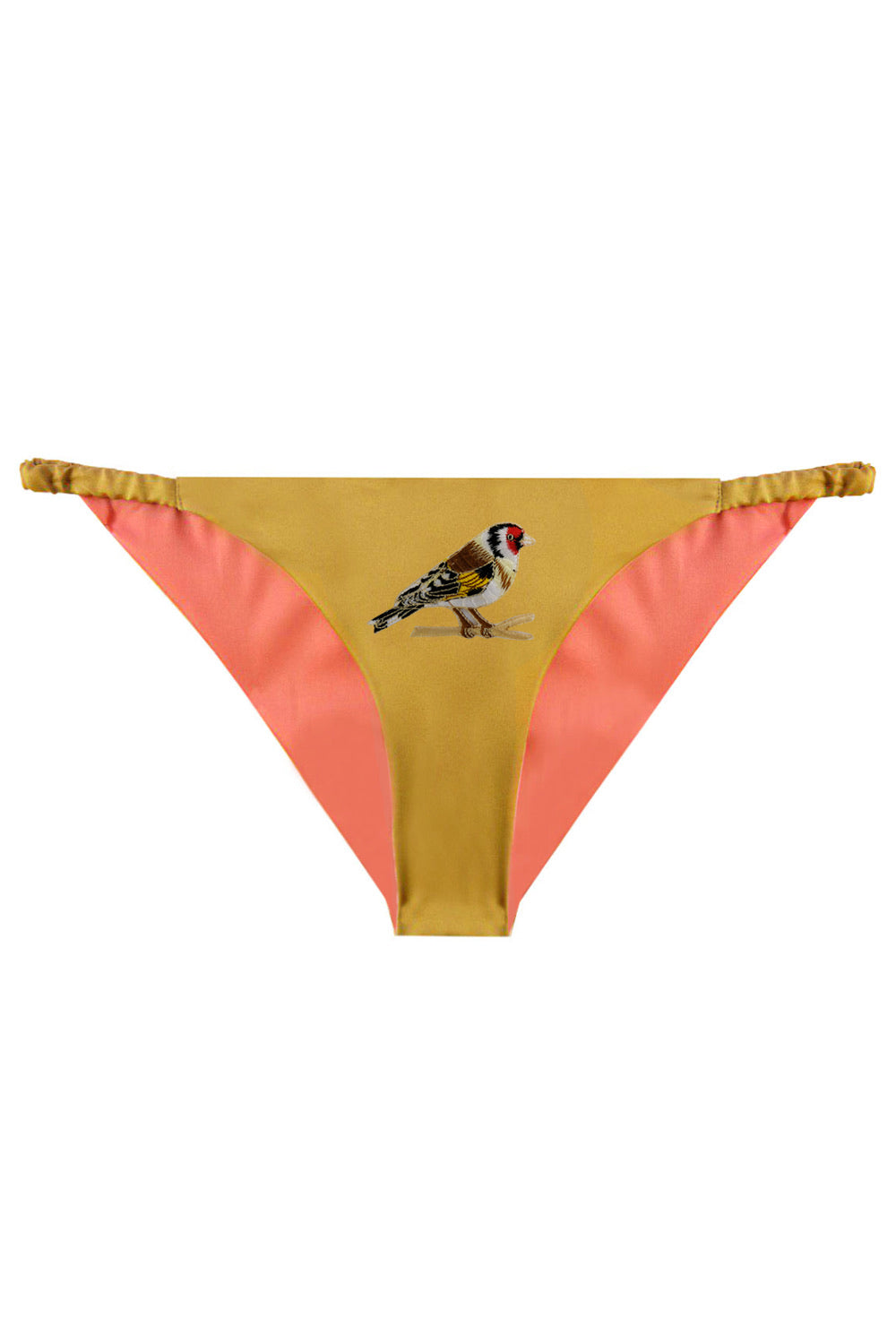 Aratinga panties - Slip panties by WOW! Panties. Shop on yesUndress