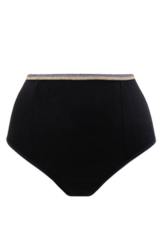 Olimpia high waisted panties