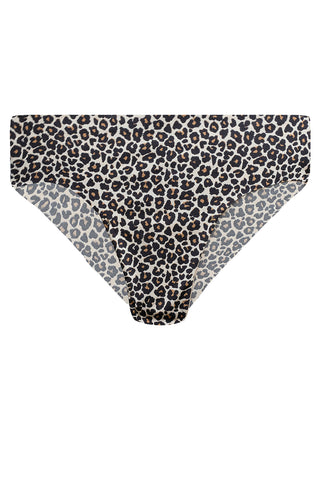 Seamless leo slip panties - Slip panties by WOW! Panties. Shop on yesUndress