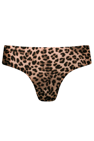 Seamless leo brazilian knickers - Seamless panties by WOW! Panties. Shop on yesUndress