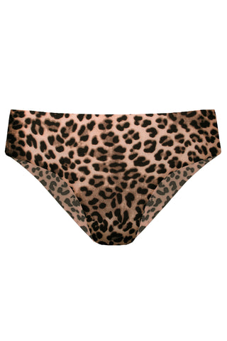 Seamless leo slip panties - Seamless panties by WOW! Panties. Shop on yesUndress