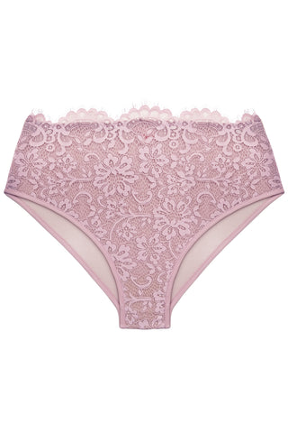 Marilyn Lilac mid waisted panties - Slip panties by Love Jilty. Shop on yesUndress