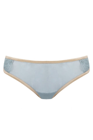 Alice blue panties - Slip panties by loveJilty. Shop on yesUndress