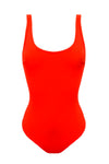 Malibu Hot Red swimsuit - One Piece swimsuit by loveJilty. Shop on yesUndress