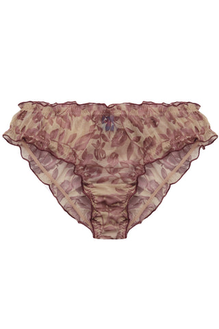 Marbles Terracotta panties