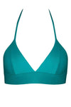 Mira aqua bikini top - Bikini top by Love Jilty. Shop on yesUndress