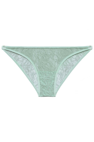 Patty mint panties