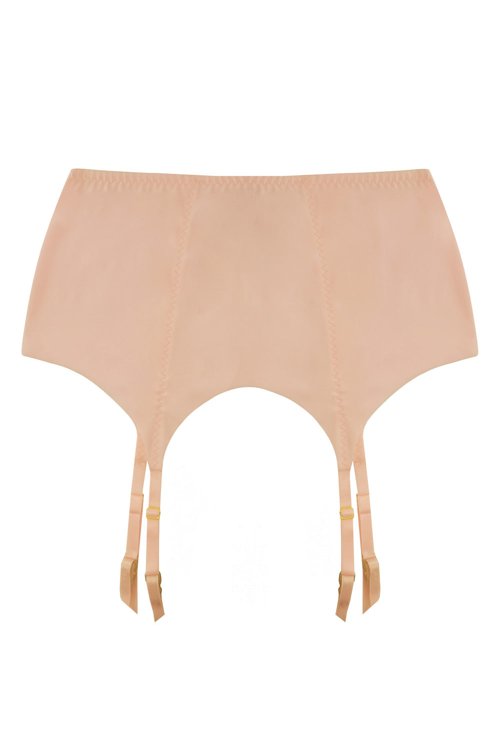 Seamless nude garter belt - Garter belt by WOW! Panties. Shop on yesUndress