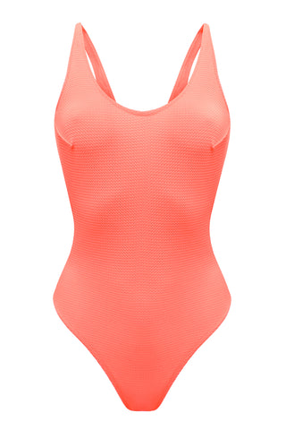 Sorbette Tangerine swimsuit - One Piece swimsuit by Love Jilty. Shop on yesUndress