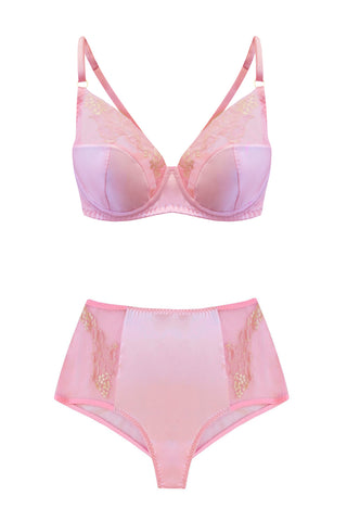 Syrinia set - Lingerie set by Keosme. Shop on yesUndress