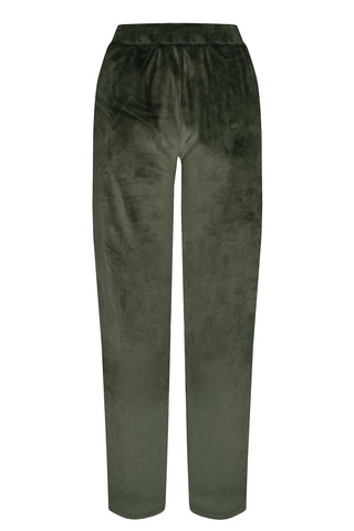 Foxy Olive pants - Pants by yesUndress. Shop on yesUndress
