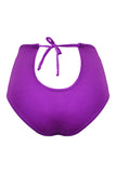 Lina ultraviolet bikini panties - Bikini bottom by loveJilty. Shop on yesUndress