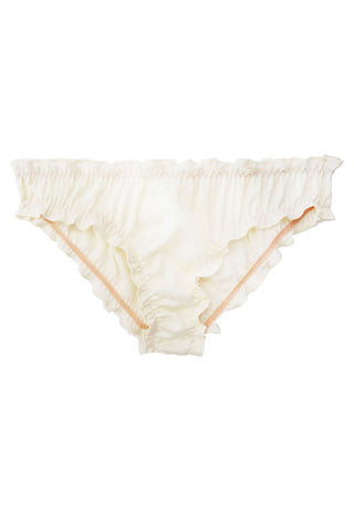 Vanilla Candy panties - Slip panties by WOW! Panties. Shop on yesUndress