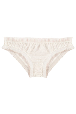 Snowball panties - Slip panties by WOW! Panties. Shop on yesUndress