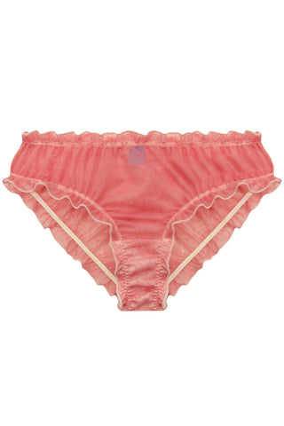 Marbles Pink panties - Slip panties by WOW! Panties. Shop on yesUndress