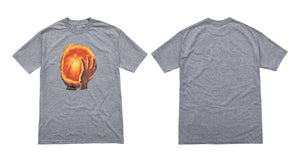 Burning Ball Tee
