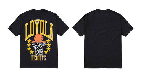 Loyola Heights Tee
