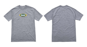 Tenement International Tee Grey