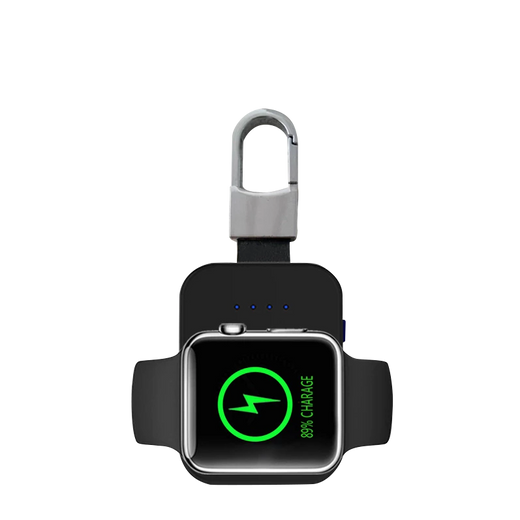 Apple Watch - chargeur universel Apple - Cadeau utile