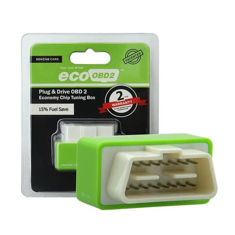 Eco Fuel OBD2