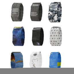 montres papiers extra solide