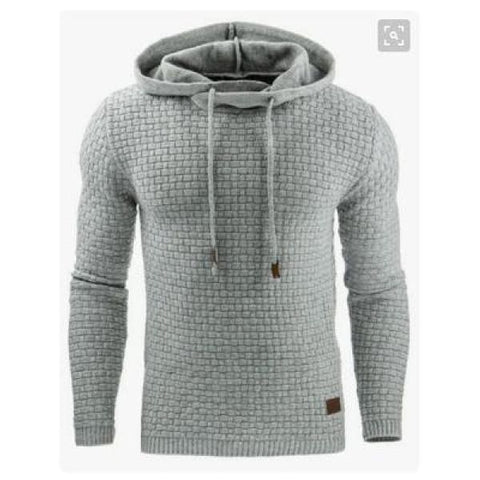 Pull Warm - Gris / S