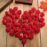 Rose 100Pcs/lot
