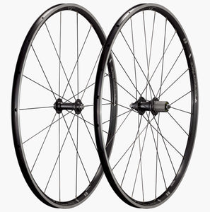 Bontrager Race TLR Road Wheelset