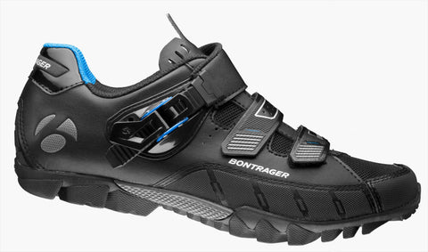 Bontrager Evoke DLX Mountain Shoe
