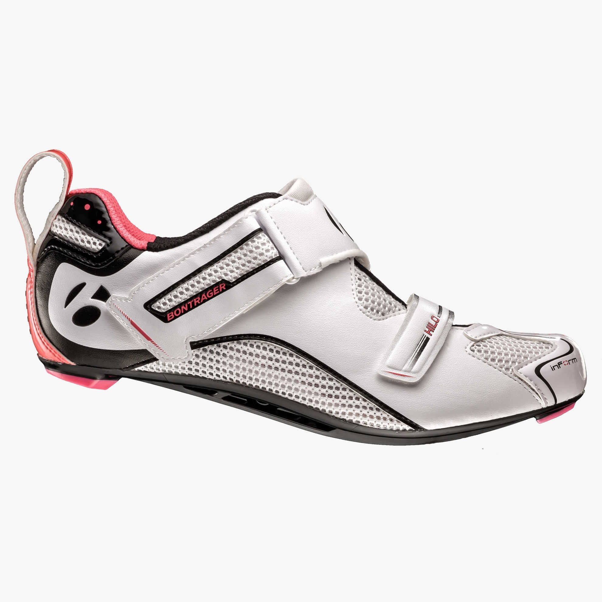 Bontrager Hilo Women's Triathlon Shoe