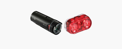 Bontrager ION 120/Flare 3 Light Set