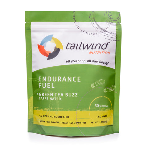 Tailwind Endurance Fuel (Caffeinated)