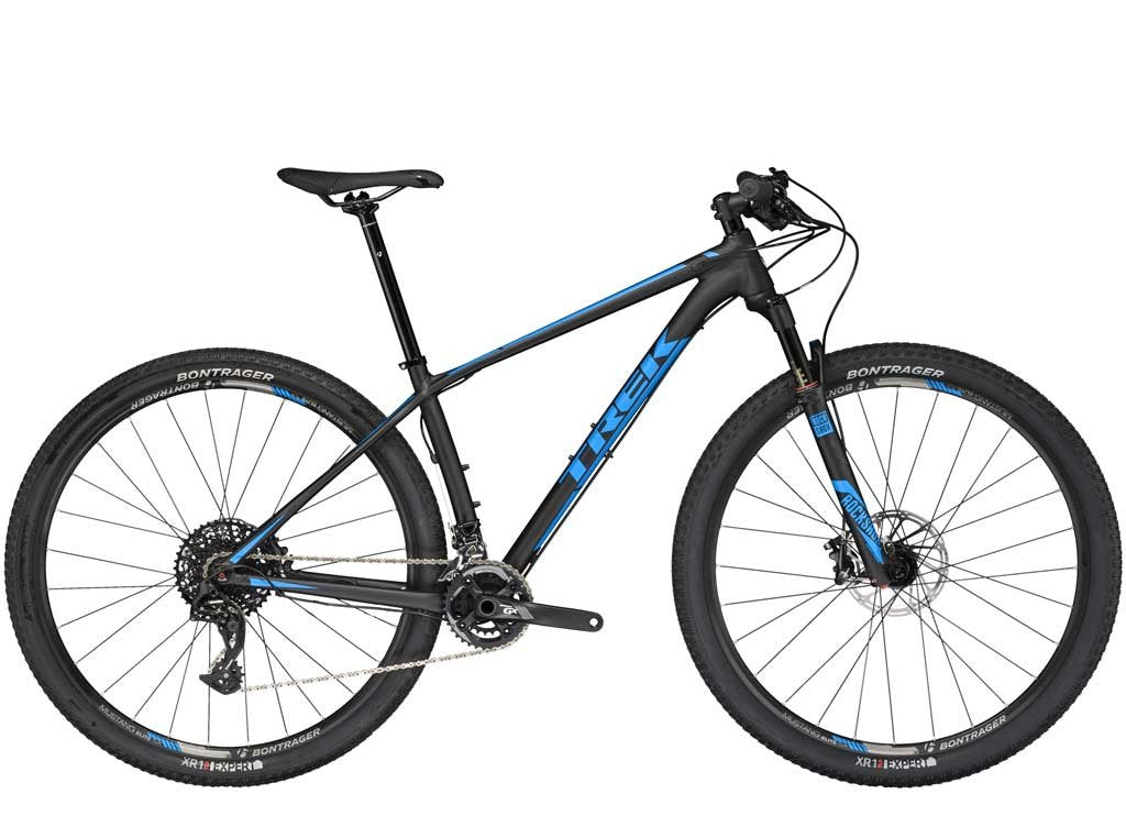 Trek Superfly 6