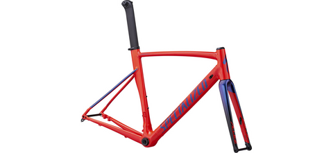 Specialized Allez Sprint Disc Frameset