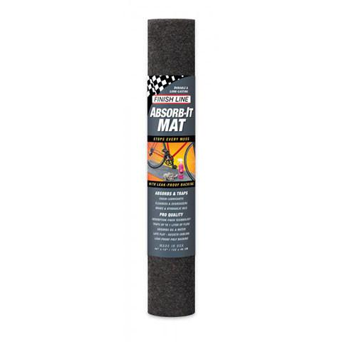 Finish Line Absorb-It™ Mat