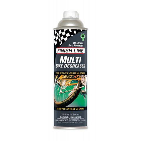 Finish Line Multi Bike Degreaser