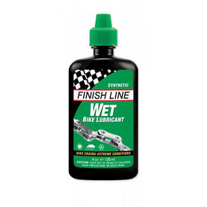 Finish Line Teflon Wet Lube
