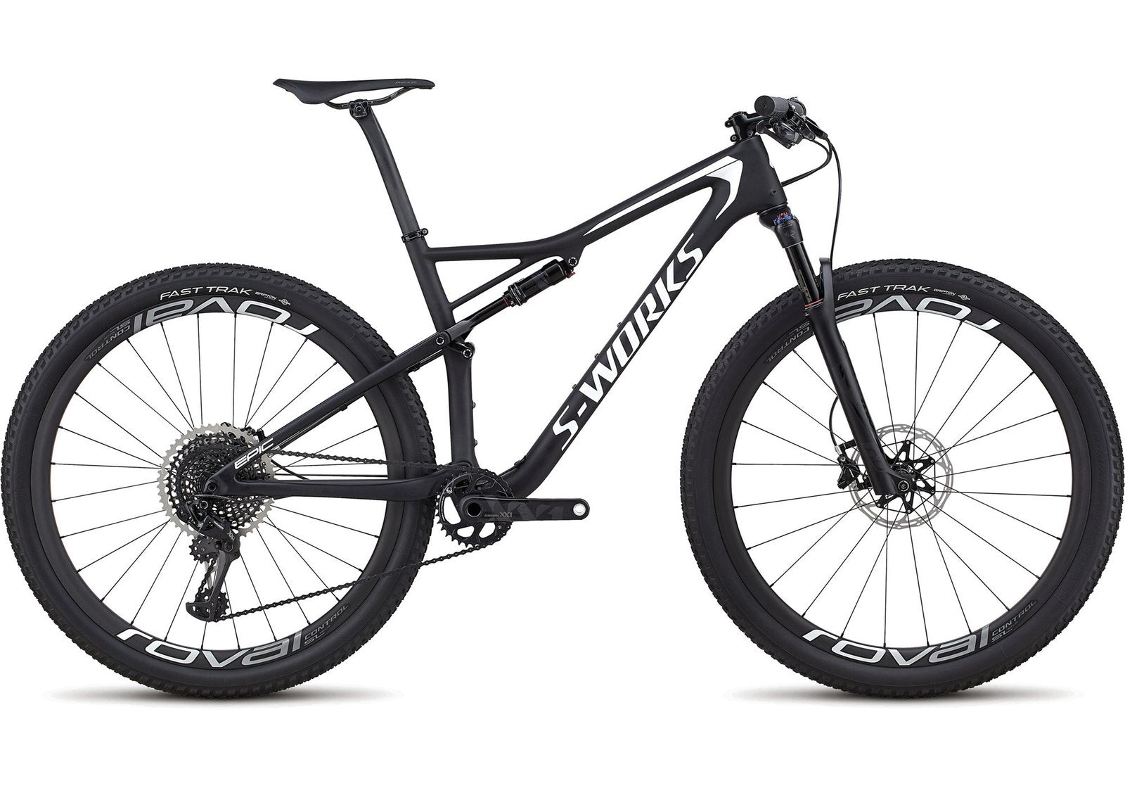 S-Works Epic XX1 Eagle