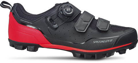 Specialized Comp Mountain Bike Shoes