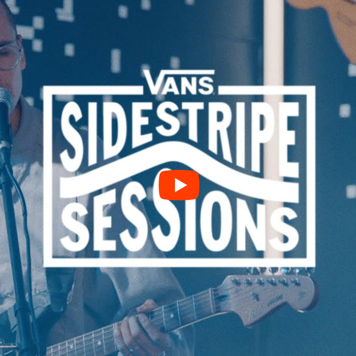 SIDESTRIPE SESSIONS