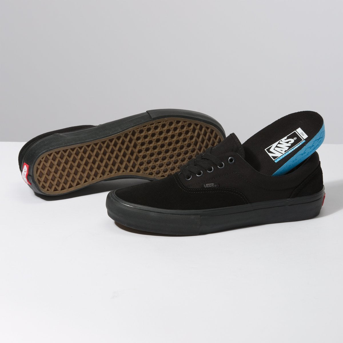 Zapatillas Vans Era Pro - Blackout - Vans