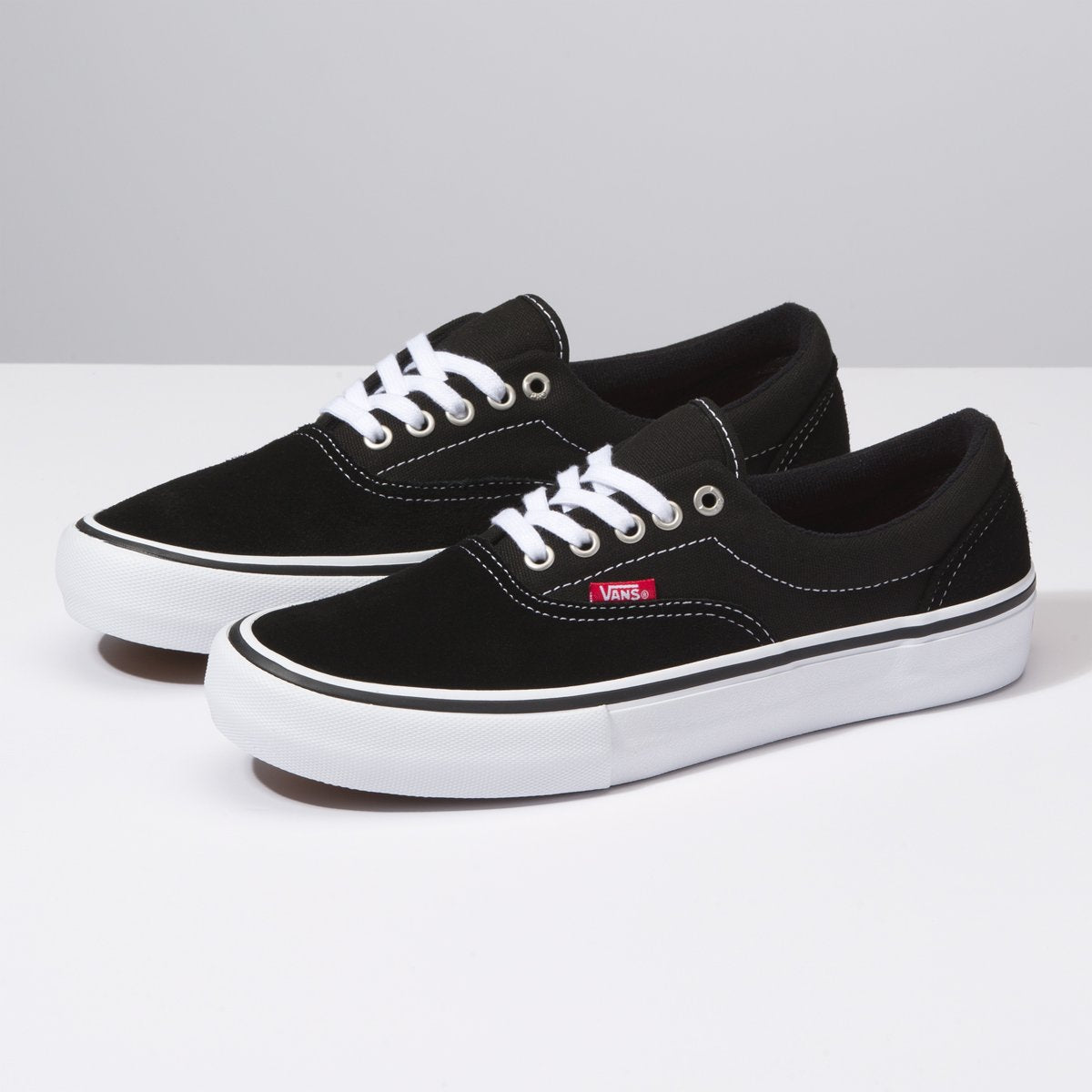 Zapatillas Vans Era Pro - Black/White/Gum - Vans