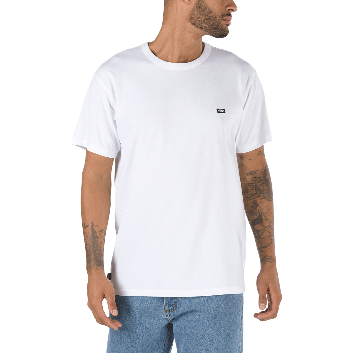 Polo Off The Wall Classic Ss - White