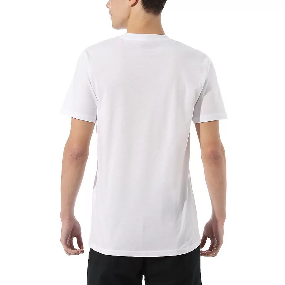 Polo Dripping White