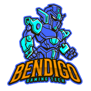 Bendigo gaming Tech logo