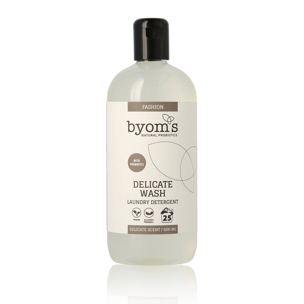 byoms Delicate Wash - Fig Milk